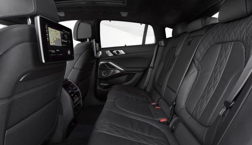 Картинки по запросу BMW X6 2019 салон