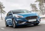 Ford Focus ST 2019-2020